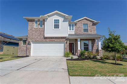 Single Family for sale in 16624 Sumptuous DR, Manor, TX, 78653