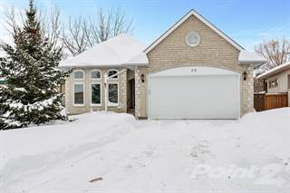 Single Family for sale in 55 Aspenwood Place, Winnipeg, Manitoba