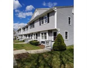 Townhouse for sale in 162 Oak St 18, Taunton, MA, 02780