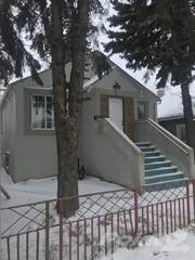 Single Family for sale in 11234 86 ST NW NW, Edmonton, Alberta