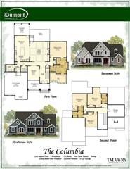 Single Family for sale in 1655  Huntington Woods Trail, Powhatan, VA, 23139