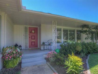 Residential Property for sale in 2810 E 36th Place, Tulsa, OK, 74105