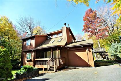 Residential Property for sale in 7252 Long Pine Dr, Tobyhanna, PA, 18466