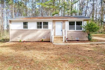 Residential for sale in 460 Belgarde Place SE, Atlanta, GA, 30354