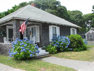 Single Family for sale in 21 Amherst Avenue, Falmouth Town, MA, 02540