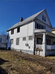 Multi-family Home for sale in 254 Wood Avenue, Buffalo, NY, 14211