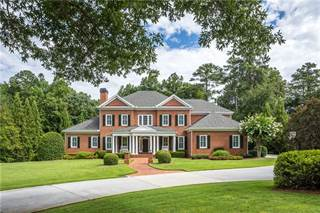 Single Family for sale in 515 Old Cobblestone Drive, Sandy Springs, GA, 30350