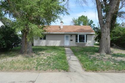 Residential Property for sale in 115 10th Ave NW, Sidney, MT, 59270