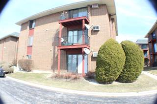 Condo for sale in 15724 Terrace Drive OAK1, Oak Forest, IL, 60452