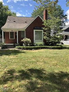 Residential Property for rent in 379 Kerby, Grosse Pointe Farms, MI, 48236