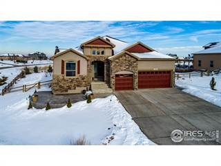 Single Family for sale in 3318 Tranquility Way, Berthoud, CO, 80513