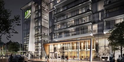 Condominium for sale in M2M Condos, Toronto, Ontario