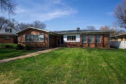 Residential Property for sale in 8133 Tulane Avenue, University City, MO, 63130