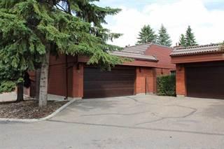 Condo for sale in 500 LESSARD DR NW 25, Edmonton, Alberta, T6M1G1