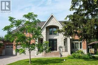Single Family for sale in 22 LOWESMOOR AVE, Toronto, Ontario, M3H3H7