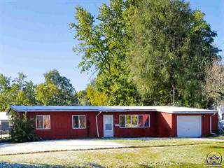 Single Family for sale in 5513 SW 17th ST, Topeka, KS, 66604