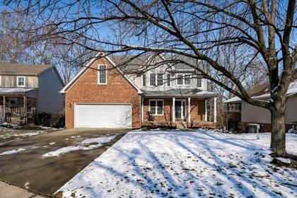 Residential for sale in 3509 Willow Spring, Lexington, KY, 40509