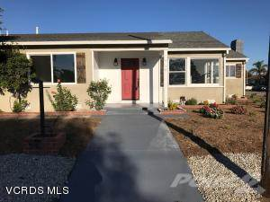 Residential Property for sale in 710 N. C Street, Oxnard, CA, 93030