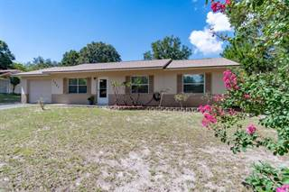 Single Family for sale in 2865 NE 42nd Place, Ocala, FL, 34479