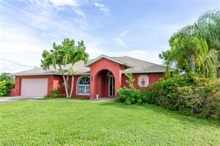 Single Family for sale in 2823 SW 2nd TER, Cape Coral, FL, 33991