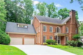 Single Family for sale in 6725 Laurian Wood Drive, Sandy Springs, GA, 30328
