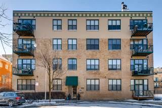 Condo for sale in 2512 North Bosworth Avenue 303, Chicago, IL, 60614