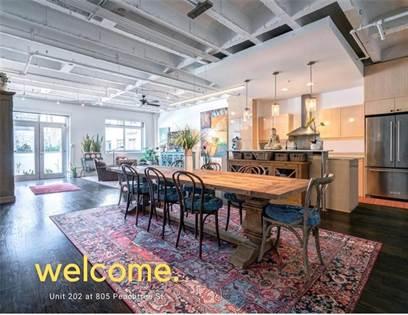 Residential Property for sale in 805 Peachtree Street 202, Atlanta, GA, 30308