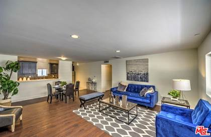 Residential Property for sale in 1400 N Vista ST 2, Los Angeles, CA, 90046