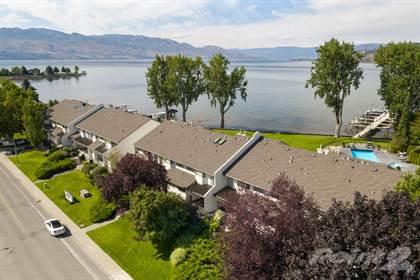 Residential Property for sale in #209 2900 Abbott Street, Kelowna, British Columbia, V1Y 1G6