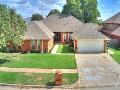 Residential Property for sale in 4104 NW 144th Terrace, Oklahoma City, OK, 73134