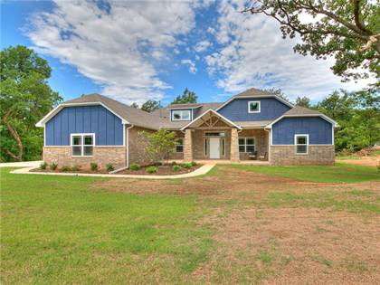 Residential for sale in 14901 Daventry Drive, Oklahoma City, OK, 73049