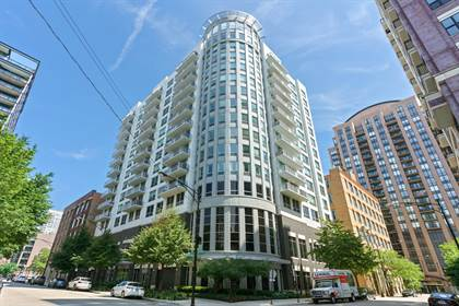 Residential Property for sale in 421 West Huron Street 1005, Chicago, IL, 60654