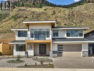 Single Family for sale in 3653 SILLARO PLACE, Kamloops, British Columbia