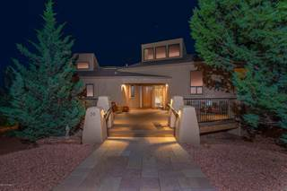 House for sale in 20 Shadow Circle, Sedona, AZ, 86336