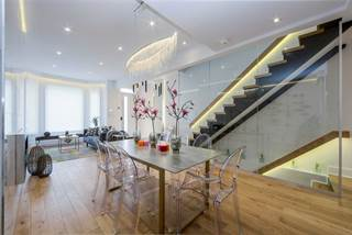Residential Property for sale in 184 Strachan Ave, Toronto, Ontario, M6J2S9
