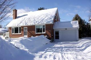Single Family for sale in 252 WILSON PLACE, Pembroke, Ontario
