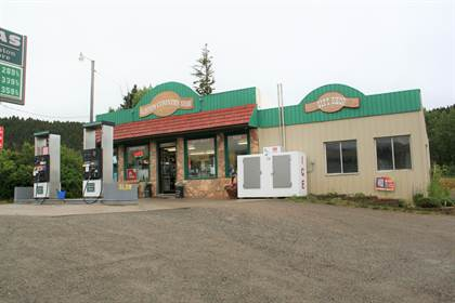 Commercial for sale in 104 East Front Street, Elliston, MT, 59728