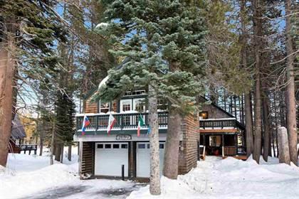 Residential Property for sale in 3042 Serene Road, Prosser Creek - Boca, CA, 95728