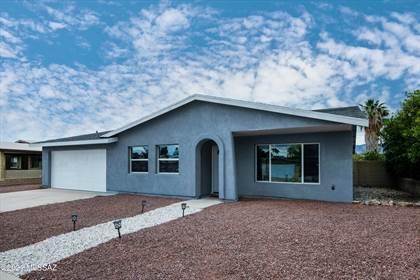 Residential Property for sale in 9911 E Manassas Place, Tucson, AZ, 85748