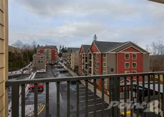 Scriber Creek Apartments Lynnwood Wa