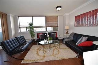 Condo for sale in 25 Sunrise Ave 107, Toronto, Ontario, M4A2S2