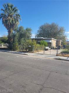 Residential Property for sale in 1621 Pacific Street, Las Vegas, NV, 89104