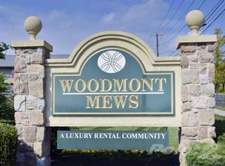 Apartment for rent in Woodmont Mews, Bethlehem, PA, 18018
