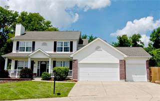 Single Family for sale in 132 Brooks Farm Ct, House Springs, MO, 63051