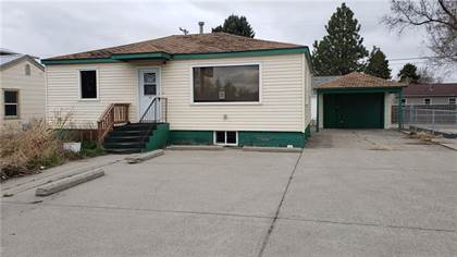 Commercial for sale in 1117 CENTRAL AVE, Billings, MT, 59102