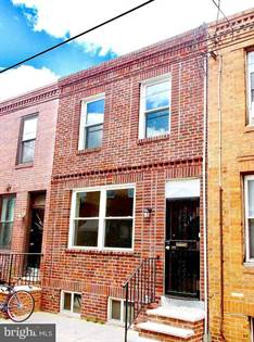 Residential Property for rent in 921 PIERCE STREET, Philadelphia, PA, 19148