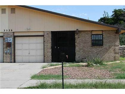 Residential Property for sale in 3536 BLUE GROVE Lane, El Paso, TX, 79936
