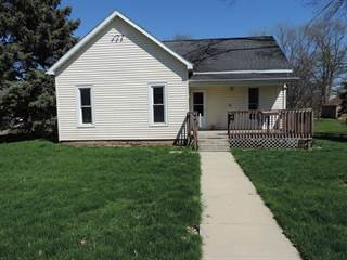 Single Family en venta en 107 North Putnam Street, Lostant, IL, 61334