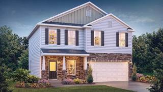 Single Family for sale in 2315 Mccampbell Wells Way, Knoxville, TN, 37924