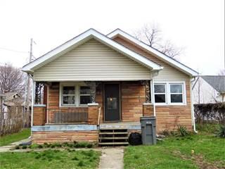 Single Family for sale in 3049 Carson Avenue, Indianapolis, IN, 46227